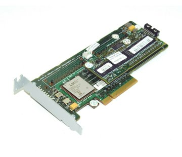 HP Controlador RAID SAS HP P400 Smart Array Server 512MB 405835-001
