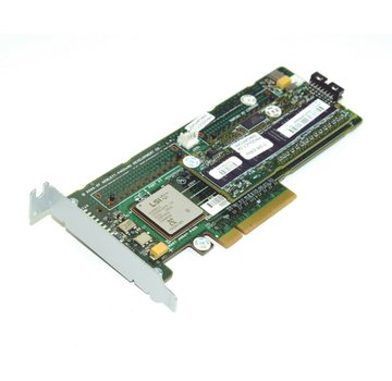 HP HP P400 Smart Array Server SAS RAID Controller 512MB 405835-001