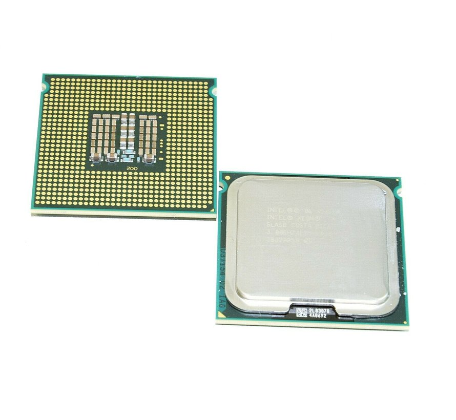 Intel Xeon X5450 3,00GHz 4Kern 12MB 1333MHz SLASB Prozessor CPU