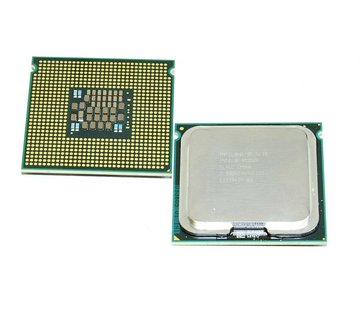 Intel Intel Xeon 5130 dual-core 2000MHz / 4M / 1333 SLAG processor