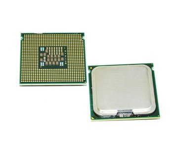 Intel Intel Xeon 5130 Dual-Core 2GHz/4MB/1333MHz FSB SLABP Processor