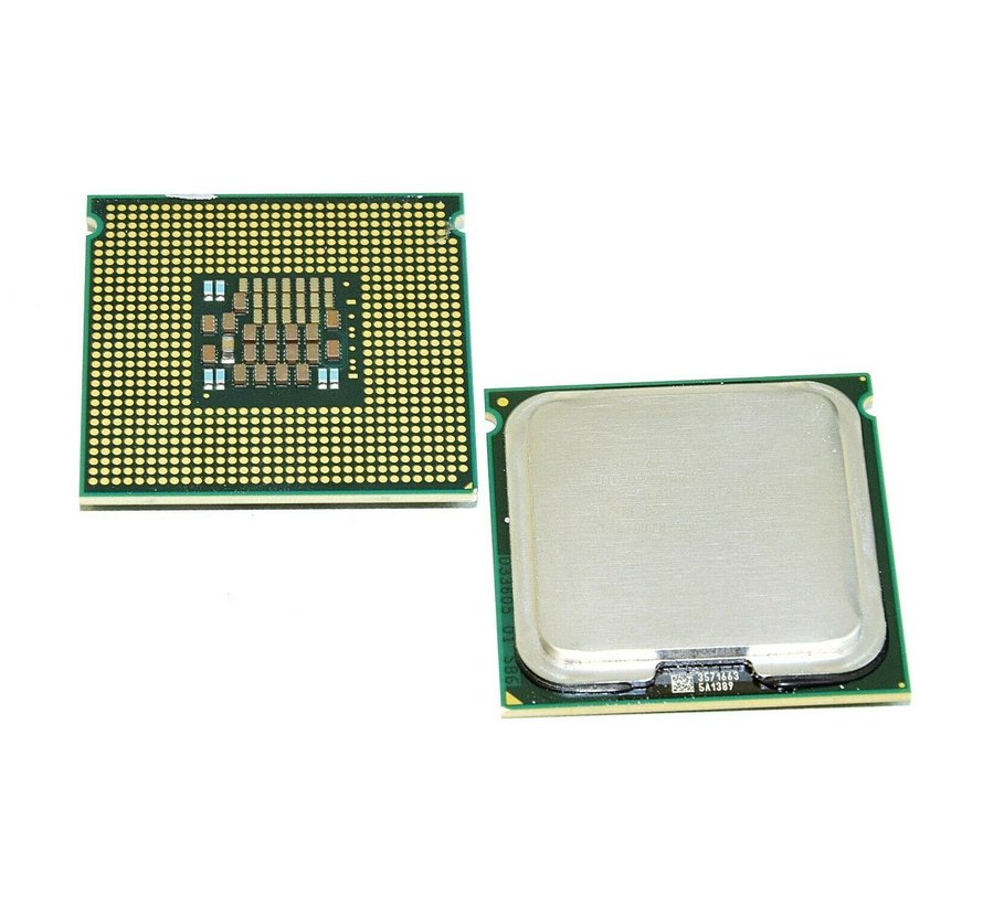 Intel Xeon 5130 Dual-Core 2GHz/4MB/1333MHz FSB SLABP Processor