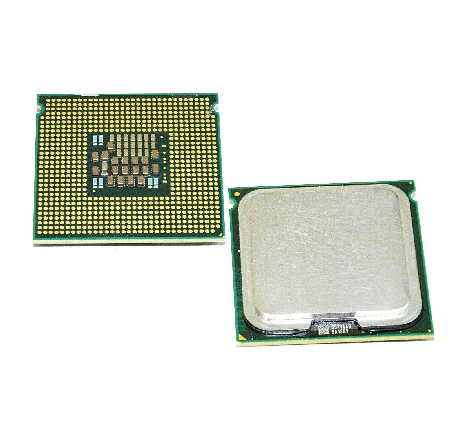 Intel Xeon 5130 Dual Core 2GHz / 4MB / 1333MHz FSB SLABP Processor