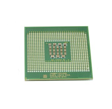 Intel Intel CPU Socket 604 Xeon 3 GHz/2M/800 SL8P6 Processor