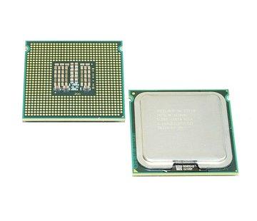 Intel Procesador SLANU SLBBK Intel CPU Xeon E5430 QuadCore 4x 2,66MHZ 12MB 1333MHz
