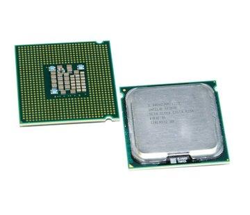 Intel Intel SL9RX Xeon 5130 Dual Core 2.0ghz Ghz 1333MHz 2MB CPU Processor