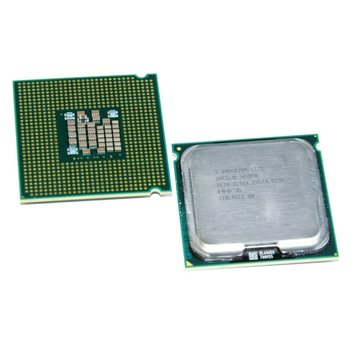 Intel Intel SL9RX Xeon 5130 Dual Core 2.0ghz Ghz 1333MHz 2MB CPU Processor