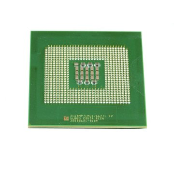 Intel Intel Xeon MP CPU SL8UM SL84U Fujitsu 3.16 GHz 3167 MHz 1 MB 667 MHz Prozessor