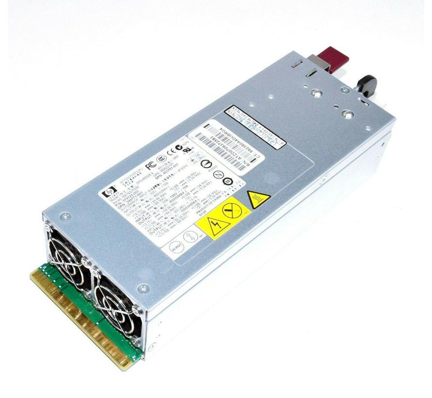Fuente de alimentación HP 1000W DPS-800GB A 379123-001 399771-001 380622-001 403781-001