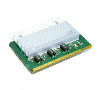 HP 407748-001 Regulador de voltaje VRM para el servidor HP Compaq ProLiant