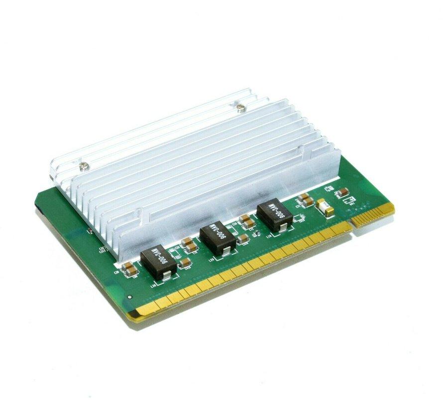 407748-001 Regulador de voltaje VRM para el servidor HP Compaq ProLiant