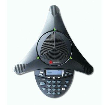 Polycom Polycom SoundStation 2W Conference Phone 2201-67800-101 Conference DECT