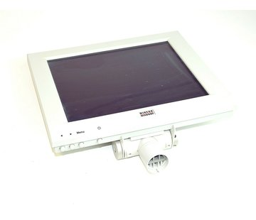 "Wincor Nixdorf Wincor Nixdorf BA72R 12 ""TFT LCD Pantalla de monitor táctil Sreen VGA POS BA72R-3"