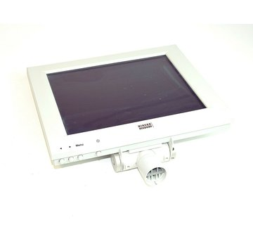 "Wincor Nixdorf Wincor Nixdorf BA72R 12 ""TFT LCD Sreen Touch Monitor Display VGA POS BA72R-3"