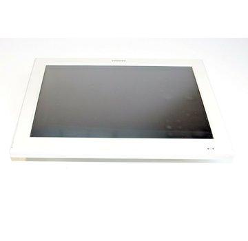 "Toshiba Toshiba TFTST-B20-5A2PF-QM 15"" TFT Touch Monitor Display POS"