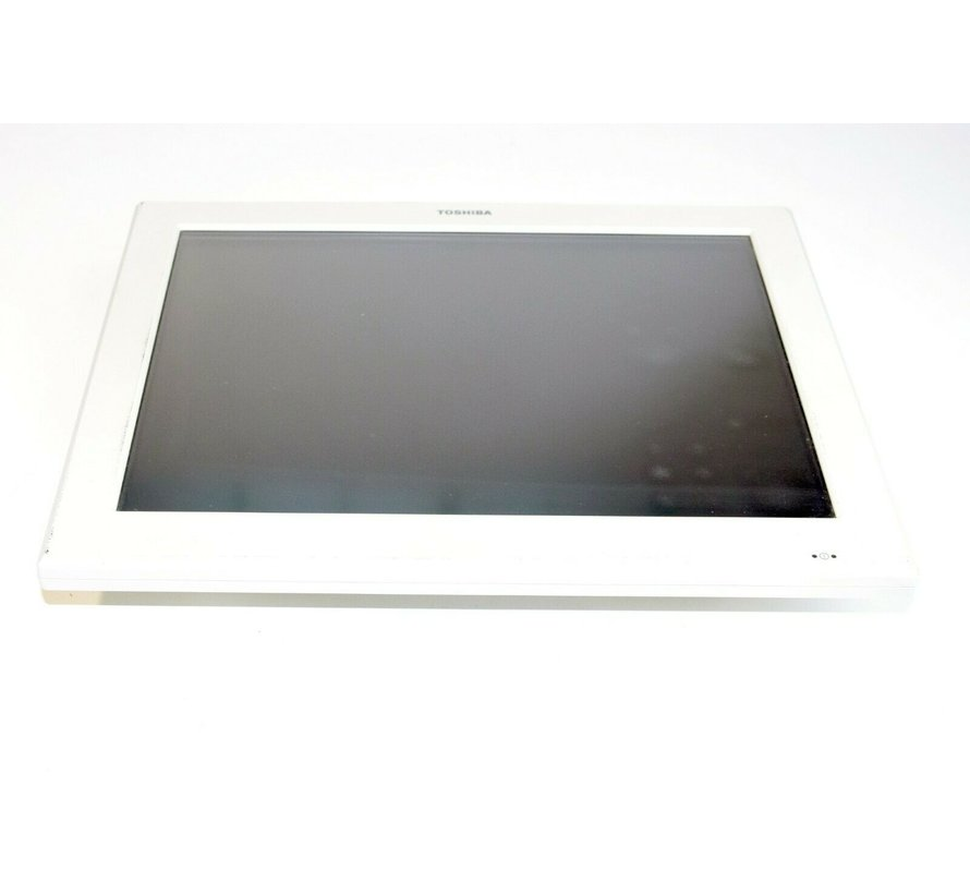 "Toshiba TFTST-B20-5A2PF-QM 15"" TFT Touch Monitor Display POS"
