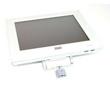 "Wincor Nixdorf Wincor Nixdorf BA72A-2/c Touch 12"" TFT Monitor Display POS BA72A PLINK"