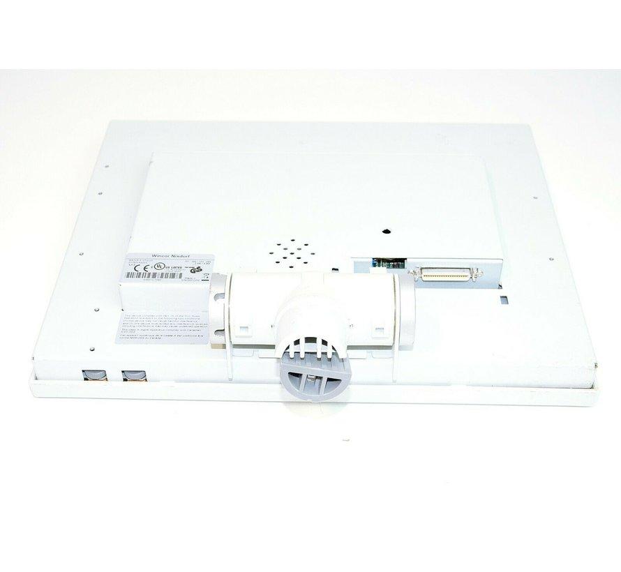 """Wincor Nixdorf BA72A-2 / c Touch 12 """"TFT  Pantalla de monitor POS BA72A PLINK"""