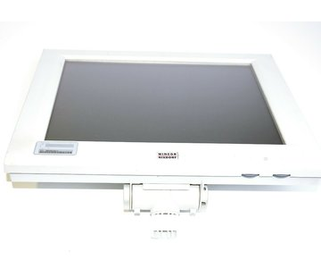 "Wincor Nixdorf Wincor Nixdorf BA73A-2 / CTouch 15 ""Touch Screen Display Monitor BA73A-2 POS"