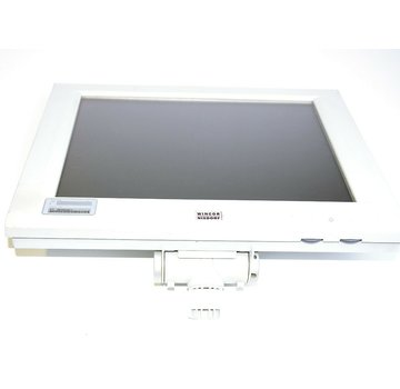 "Wincor Nixdorf Wincor Nixdorf BA73A-2/C Touch 15 "" Touchscreen Display Monitor BA73A-2 POS"