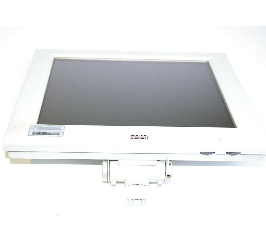 "Wincor Nixdorf BA73A-2 / CTouch 15 ""Touch Screen Display Monitor BA73A-2 POS"