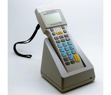 Datalogic Datalogic Formula 734 Terminal Scanner Escáner de código de barras + Estación de carga