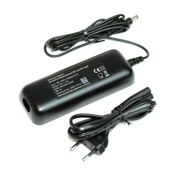 T-Home Adaptador de corriente original para Telekom Media Receiver 201 & 401 tipo B DA-24R12-AAAC NUEVO