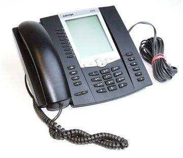 Aastra DeTeWe Aastra OpenPhone 6775 Sistema Teléfono