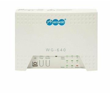 Auerswald Auerswald WG-640 Vollautomatisches Wählgerät Telefonanlage
