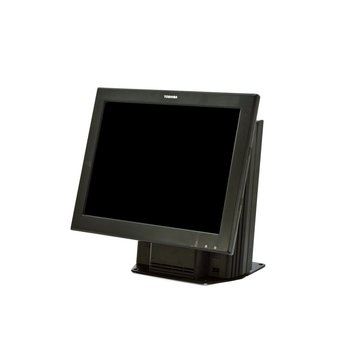 Toshiba Toshiba WILLPOS A20 ST-A20 EPOS All in One PC Touch Monitor Kassensystem POS