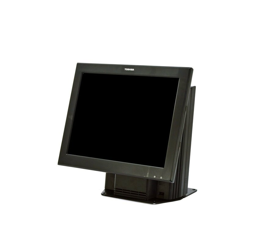 Sistema de TPV todo en uno para el monitor táctil de la Toshiba WILLPOS A20 ST-A20 EPOS