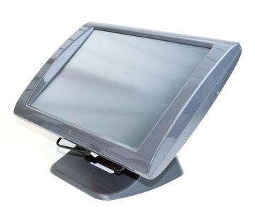 "SAGA SGS-150-DC-G POS System POS Terminal 15 ""Touch Screen Display PC"
