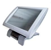 """Posligne ELIOS-II-G-ELO POS system POS Terminal 15 """"Touch Display PC 2GB 160GB"""