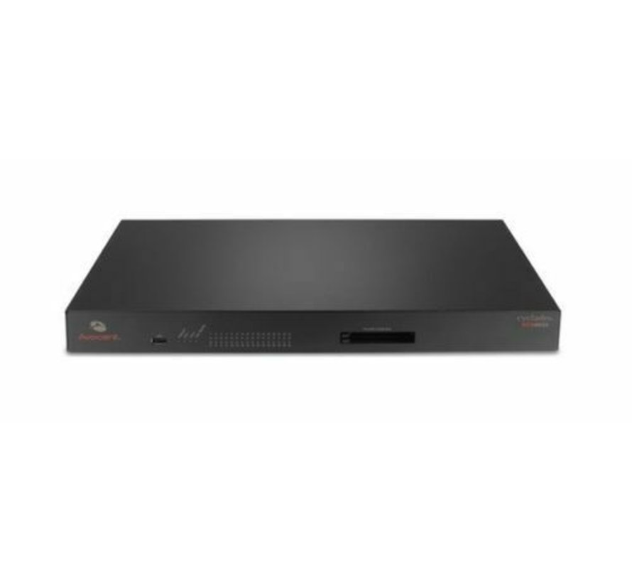 Avocent ACS6004SAC Cyclades Advanced 4 port console server with ACS6004