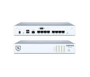 Sophos Dispositivo de seguridad de red Sophos SG 135SG135