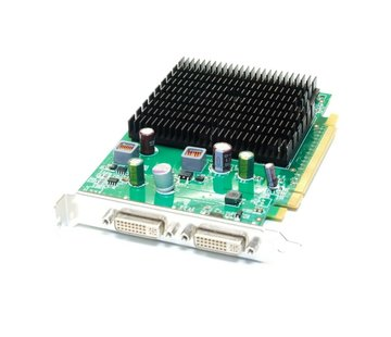 Leadtek Leadtek LR2AA7 nVidia Geforce 9300GE 512 MB PCI-E PC-Grafikkarte S26361-D2422
