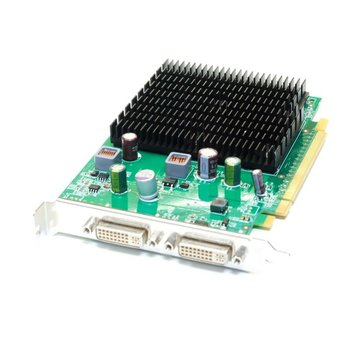 Leadtek Leadtek LR2AA7 nVidia Geforce 9300GE 512 MB PCI-E PC-Grafikkarte S26361-D2422