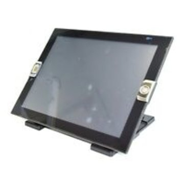 "PI Electronique SPIN 15 Point of Sale POS Terminal 15 ""Touch Screen Display PC"
