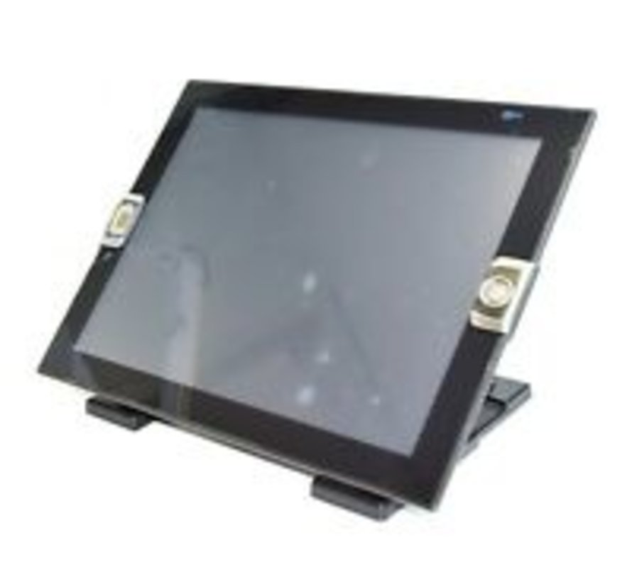 """PI Electronique SPIN 15 Kassensystem POS Terminal 15"""" Touch Screen Display PC"""