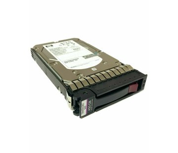 HP Disco duro HP EF0450FARMV de 450 GB 3.5 '' 6G 15K 516810-002 SAS