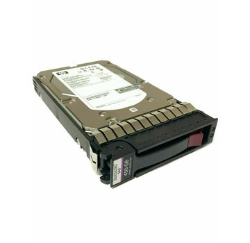 HP Disco duro HP EF0450FARMV de 450 GB 3.5 '' 6G 15K 516810-002 SAS