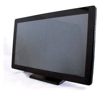 "4POS 4POS MCM-421 EyeTouch customer display POS display 21 ""display black"