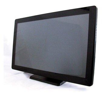 """4POS 4POS MCM-421 EyeTouch Kundendisplay Kassendisplay 21"""" Display schwarz"""