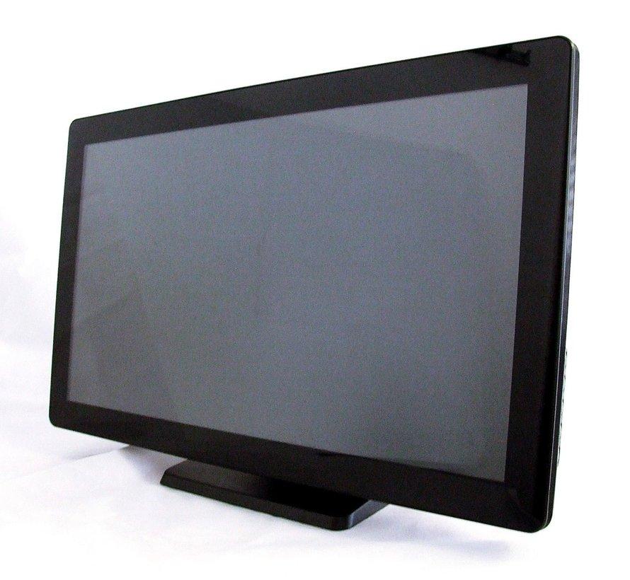 "4POS MCM-421 EyeTouch customer display POS display 21 ""display black"