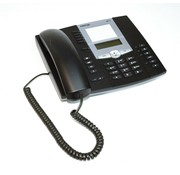 Aastra DeTeWe Aastra 6771 OpenPhone 71 system telephone black for OpenCom 130 / X320