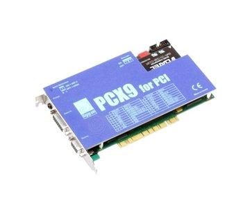 Digigram Tarjeta DIGIGRAM PCX9 PCI AES / EBU BROADCAST AUDIO SOUND CARD