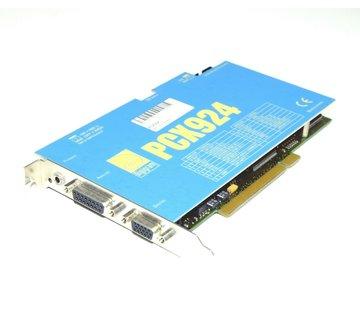 Digigram DIGIGRAM PCI - Soundcard Digigram PCX924 Digital + Analog HiEnd