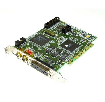 Sydec Soundscape PCI Card Karte Mixtreme - 192 Audio Soundkarte