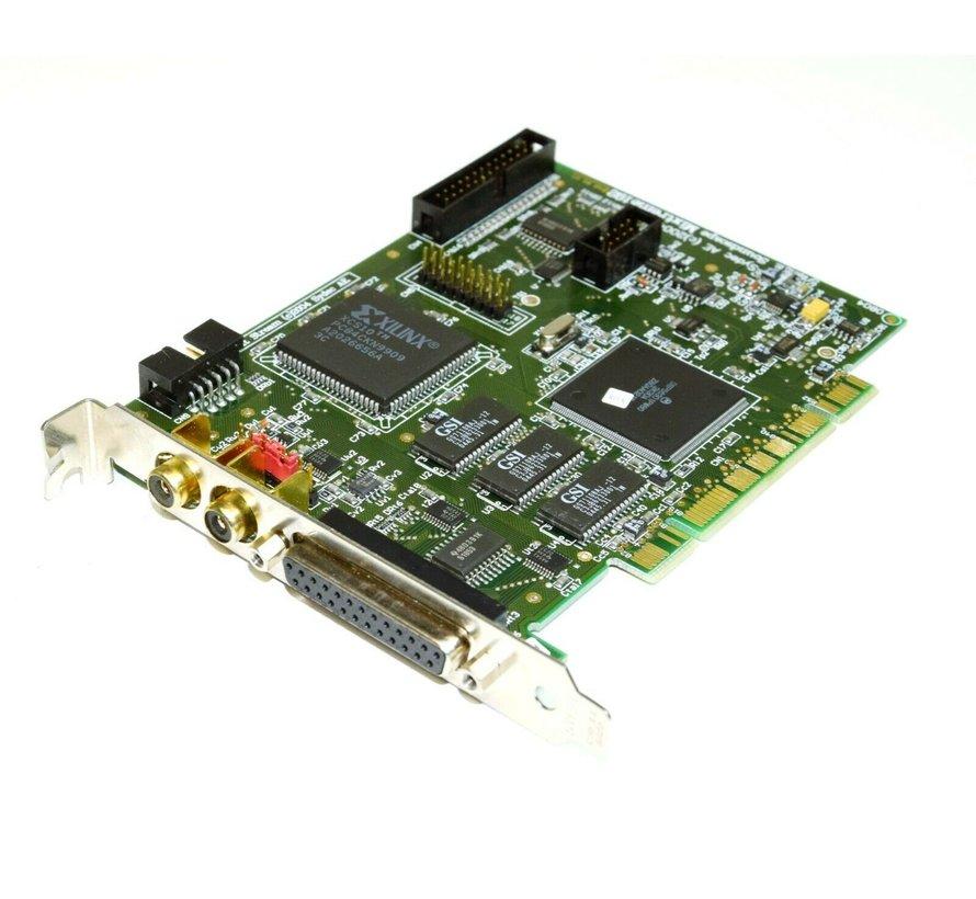 Sydec Soundscape PCI Card Mixtreme - 192 Audio Sound Card