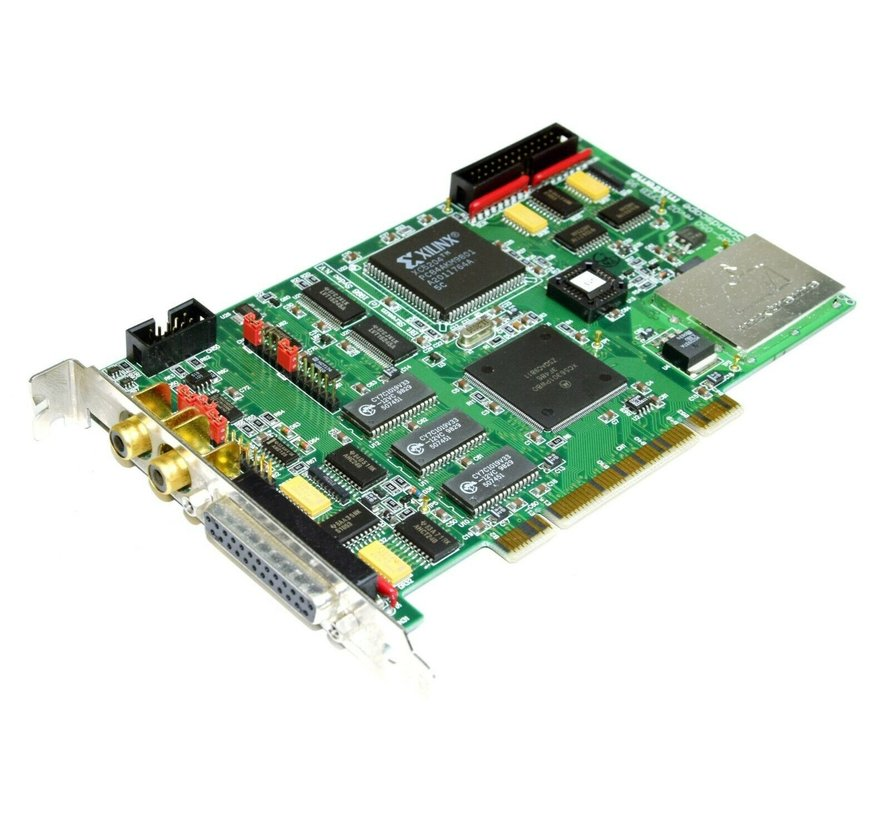 Soundscape PCI Card Karte Mixtreme 1B 4500 Audio Soundkarte
